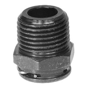 ACDelco® - GM Original Equipment™ Automatic Transmission Oil Cooler Line Connector