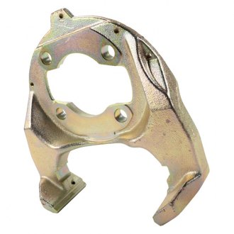 ACDelco® - GM Original Equipment™ Front Disc Brake Caliper Mounting Plate