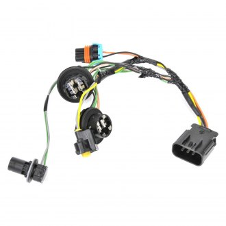 GMC Sierra Wiring, Cables & Connectors – CARiD.comCARiD.com