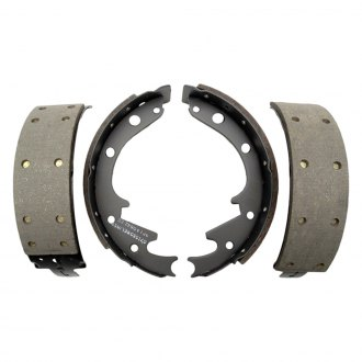 ACDelco® - Professional™ Drum Brake Shoes