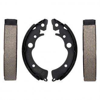 ACDelco® - Professional™ Rear Drum Brake Shoes