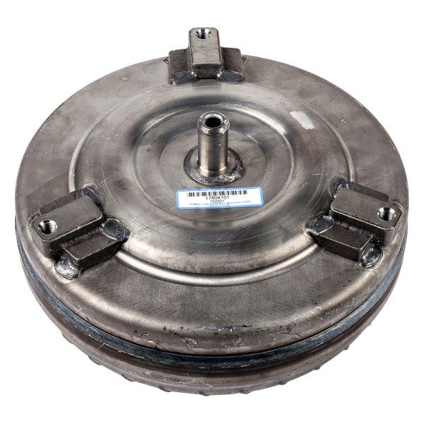 Transmission Torque Converter >> Acdelco 17804101 Gm Original Equipment Remanufactured Automatic