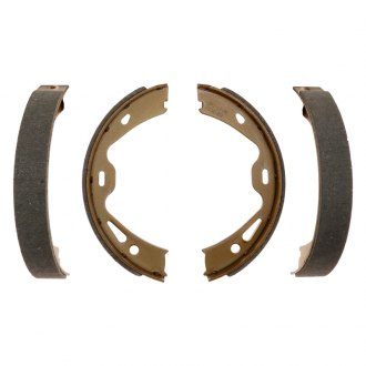 ACDelco® - Professional™ Rear Parking Brake Shoe