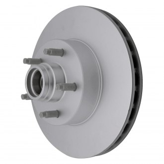 ACDelco® - Advantage™ 1-Piece Brake Rotor
