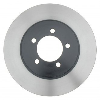 ACDelco® - Professional™ 1-Piece Brake Rotor