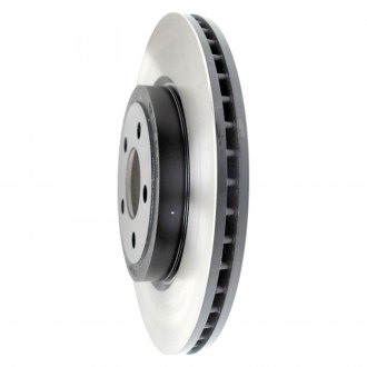 ACDelco® - Professional™ Brake Rotor