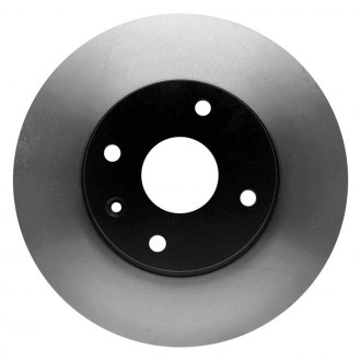 2004 2005 2006 Chevy Epica OE Replacement Rotors w//Ceramic Pads F