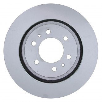 ACDelco® - Specialty™ Vented 1-Piece Fleet / Police Brake Rotor