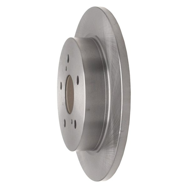 ACDelco® - Advantage™ 1-Piece Rear Brake Rotor