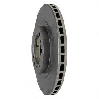 ACDelco 18A601A Advantage Non-Coated Rear Disc Brake Rotor