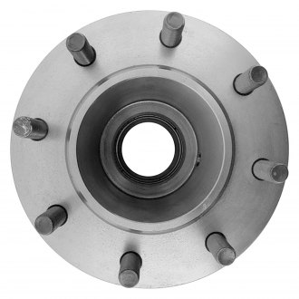 ACDelco® - Advantage™ Vented 1-Piece Front Brake Rotor and Hub Assemblies