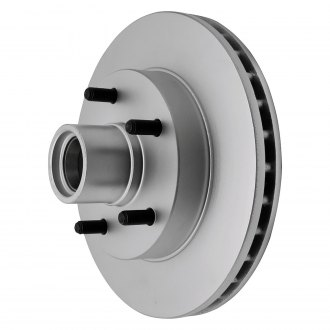 ACDelco® - Advantage™ Brake Rotor