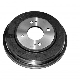 ACDelco® - Professional™ Rear Brake Drum