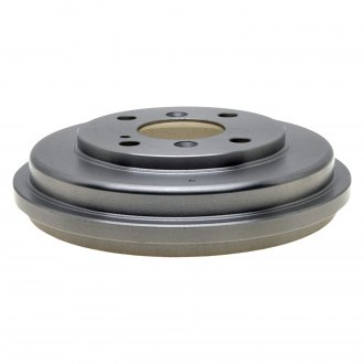 ACDelco® - Advantage™ Rear Brake Drum