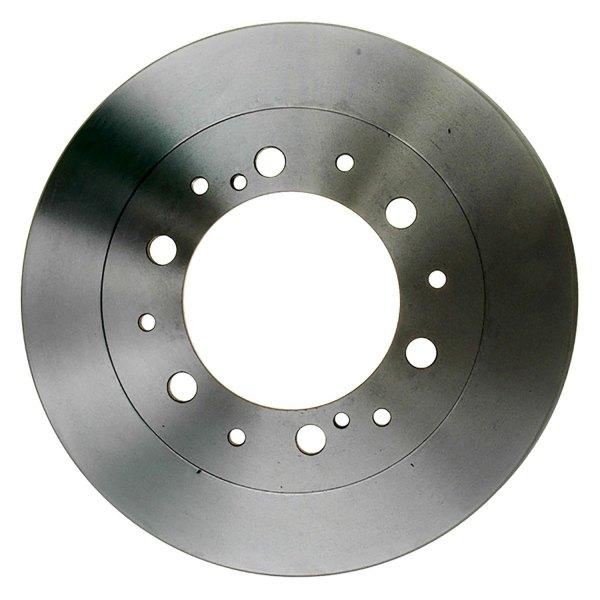ACDelco 18B604A Advantage Rear Brake Drum