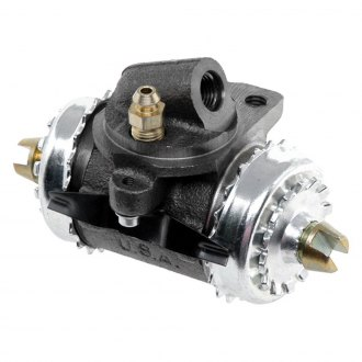 ACDelco® - Professional™ Front Passenger Side Drum Brake Wheel Cylinder