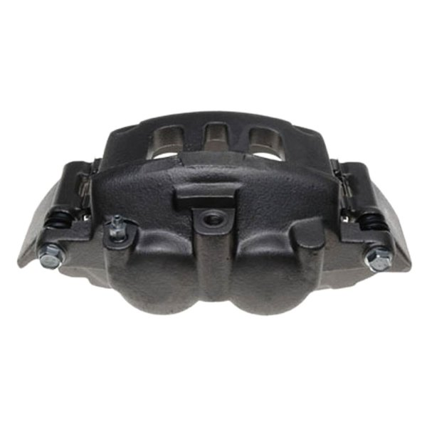 ACDelco® - Professional™ Semi-Loaded Remanufactured Front Driver Side Disc Brake Caliper