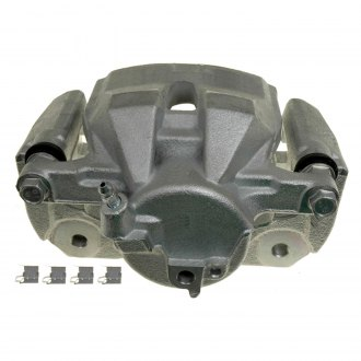 ACDelco® - Professional™ Front Disc Brake Caliper
