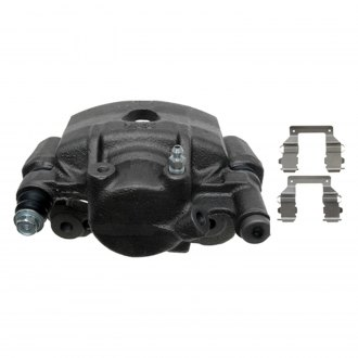 ACDelco® - Professional™ Semi-Loaded Remanufactured Front Disc Brake Caliper