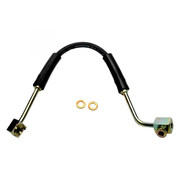ACDelco 18J2335 Professional Front Passenger Side Hydraulic Brake Hose Assembly