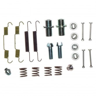 ACDelco® - Professional™ Rear Parking Brake Hardware Kit