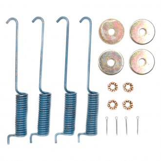 ACDelco® - Professional™ Drum Brake Shoe Spring Kit