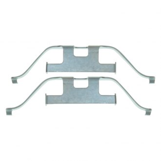 ACDelco® - Professional™ Disc Brake Hardware Kit