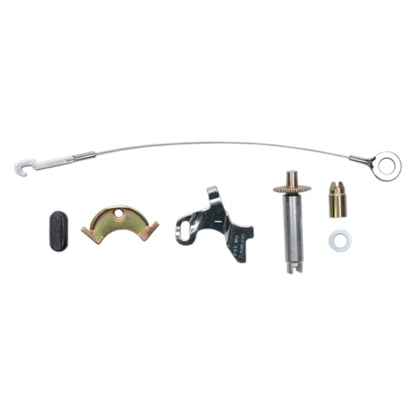 ACDelco® - Professional™ Rear Driver Side Drum Brake Self Adjuster Repair Kit