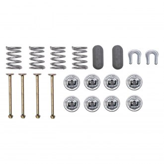 ACDelco® - Professional™ Front Drum Brake Shoe Hold Down Pin Kit