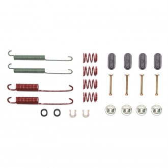 ACDelco® - Professional™ Drum Brake Hardware Kit