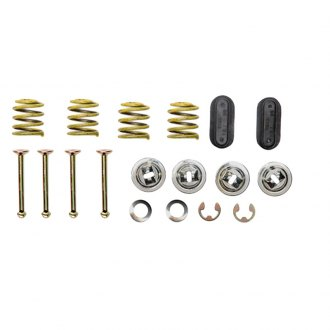 ACDelco® - Professional™ Rear Drum Brake Shoe Hold Down Pin Kit