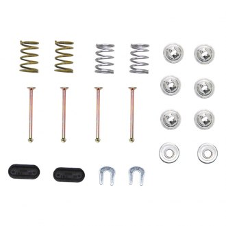 ACDelco® - Professional™ Drum Brake Shoe Hold Down Pin Kit
