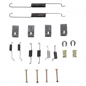ACDelco® - Professional™ Durastop Drum Brake Hardware Kit