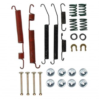 ACDelco® - Professional™ Rear Drum Brake Hardware Kit