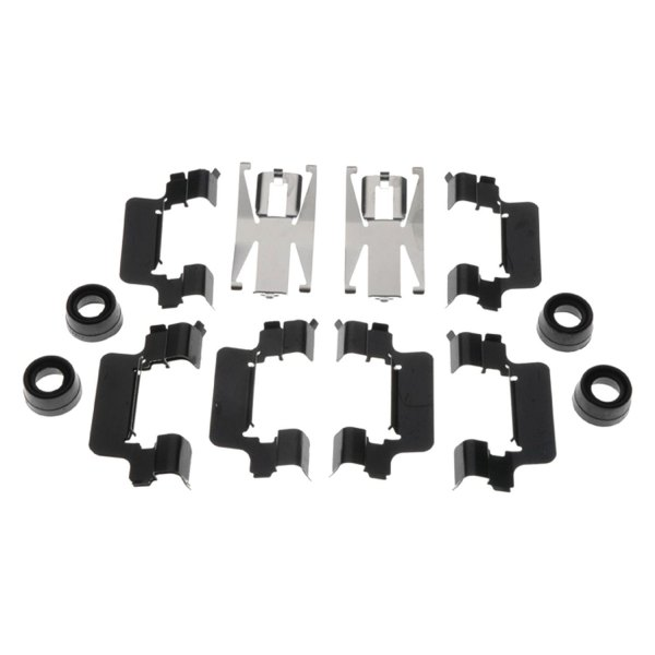 ACDelco® - Professional™ Front Disc Brake Hardware Kit
