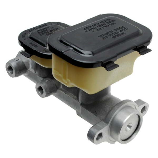 ACDelco® - Professional™ New Brake Master Cylinder