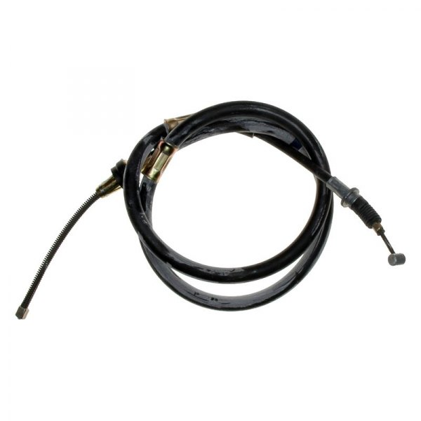 Parking Brake Cable Rear ACDelco Pro Brakes 18P29