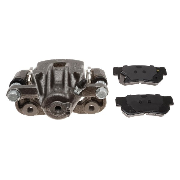 ACDelco® - Professional™ Loaded Remanufactured Front Passenger Side Disc Brake Caliper