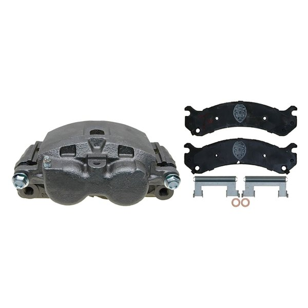 ACDelco® - Specialty™ Front Passenger Side Disc Brake Caliper