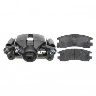 ACDelco® - Specialty™ Loaded Rear Disc Brake Caliper