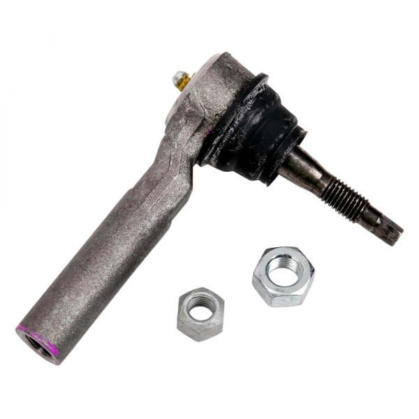 Chevrolet Silverado 1500 Hd Steering Tie Rod End Manual Guide
