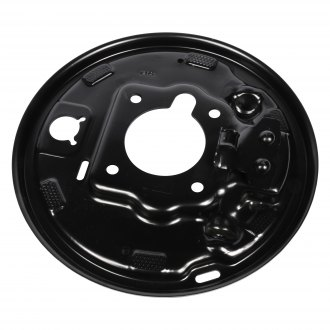Chevy Colorado Brake Dust Shields & Backing Plates – CARiD.com