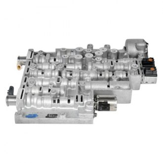 ACDelco® - GM Original Equipment™ Remanufactured Automatic Transmission Valve Body