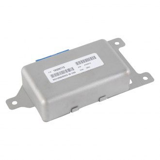 ACDelco® - Professional™ Remanufactured Transfer Case Control Module
