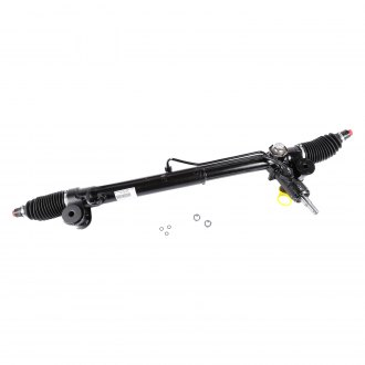 ACDelco® - GM Original Equipment™ Remanufactured Hydraulic Power Steering Rack and Pinion Assembly