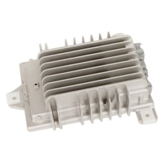 ACDelco® - GM Original Equipment™ Audio Amplifier