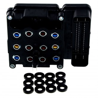 ABS Control Module ACDelco GM Original Equipment 20827127 Reman