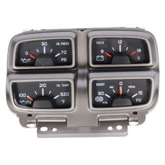 ACDelco® - GM Original Equipment™ Multi Purpose Gauge