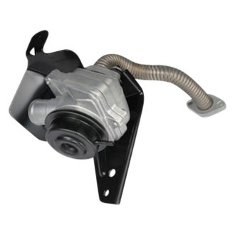 ACDelco® - GM Original Equipment™ Secondary Air Injection Shut-Off Valve