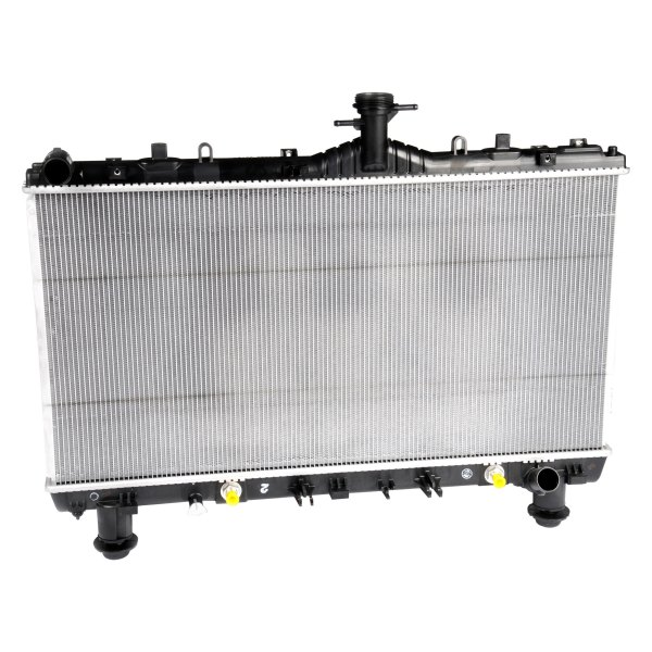ACDelco® - GM Original Equipment™ Engine Coolant Radiator
